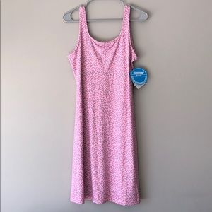 NWT Columbia Omni-freeze size L sport dress